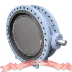 EPDM seal butterfly valve