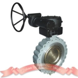 300Lb Lugged type butterfly valve
