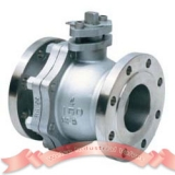 Class 150 Floating Ball Valve